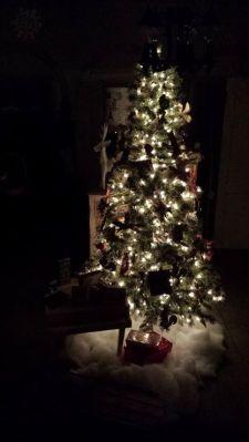treenight