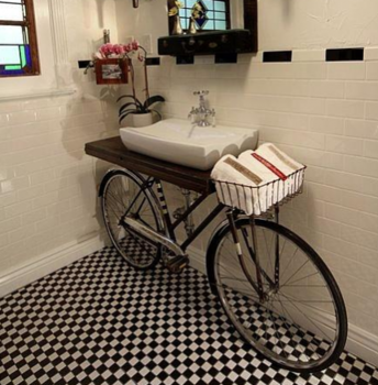 Luxury Galvanized Bathroom Sink Ideas