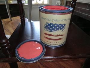 Deep Creek vintage American Paint Company