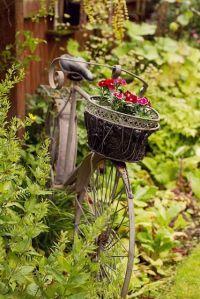 garden bike