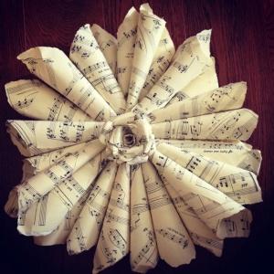 musicsheet
