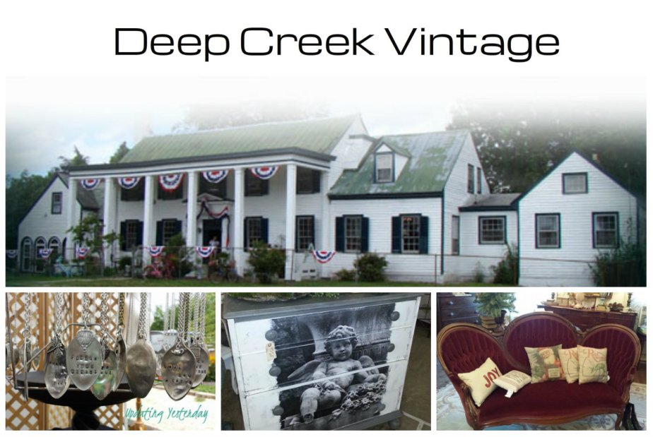 Get to Know Deep Creek Vintage